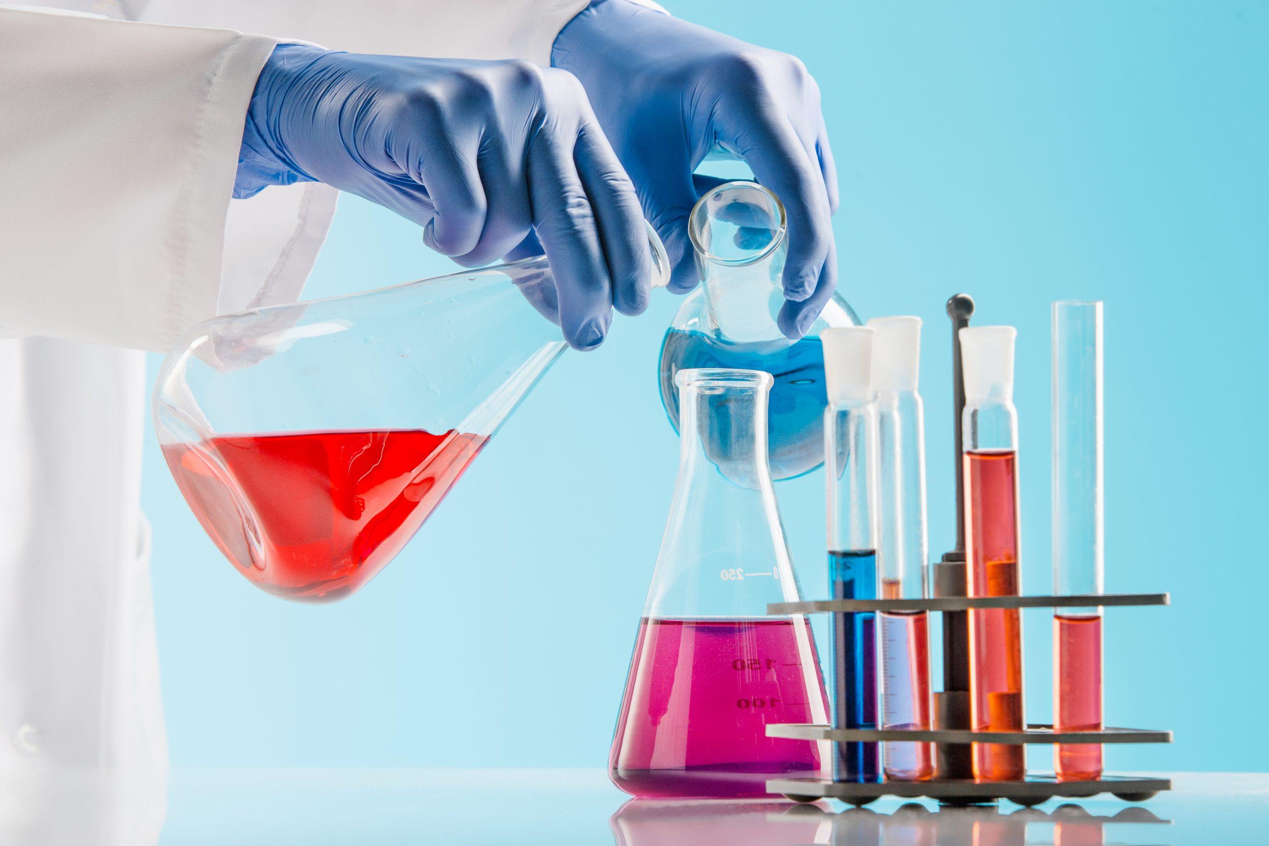 Studyberg chemistry