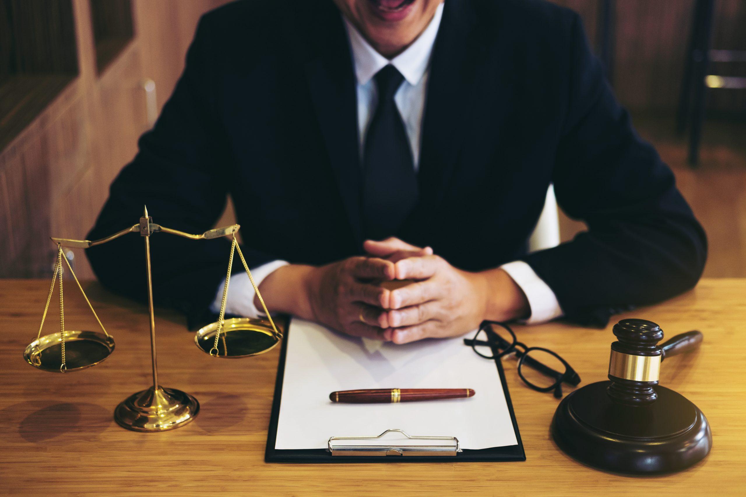 Studyberg Law