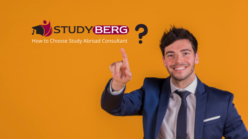 How to choose the right study abroad consultant in Delhi