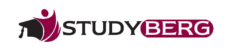Studyberg Logo