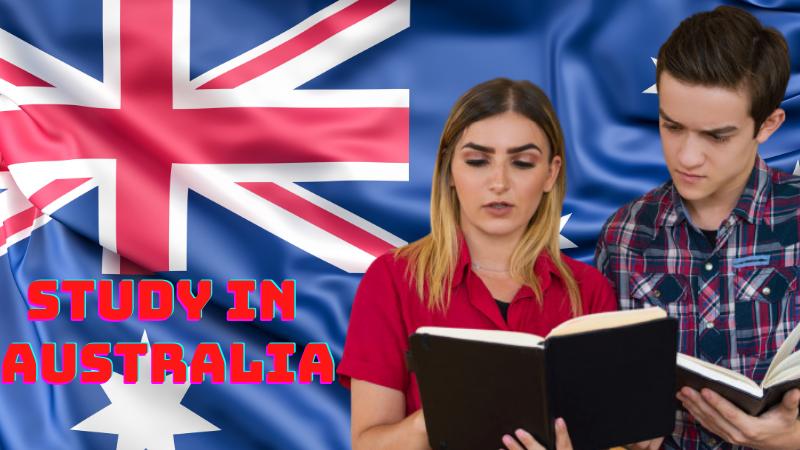 Study inn Australia